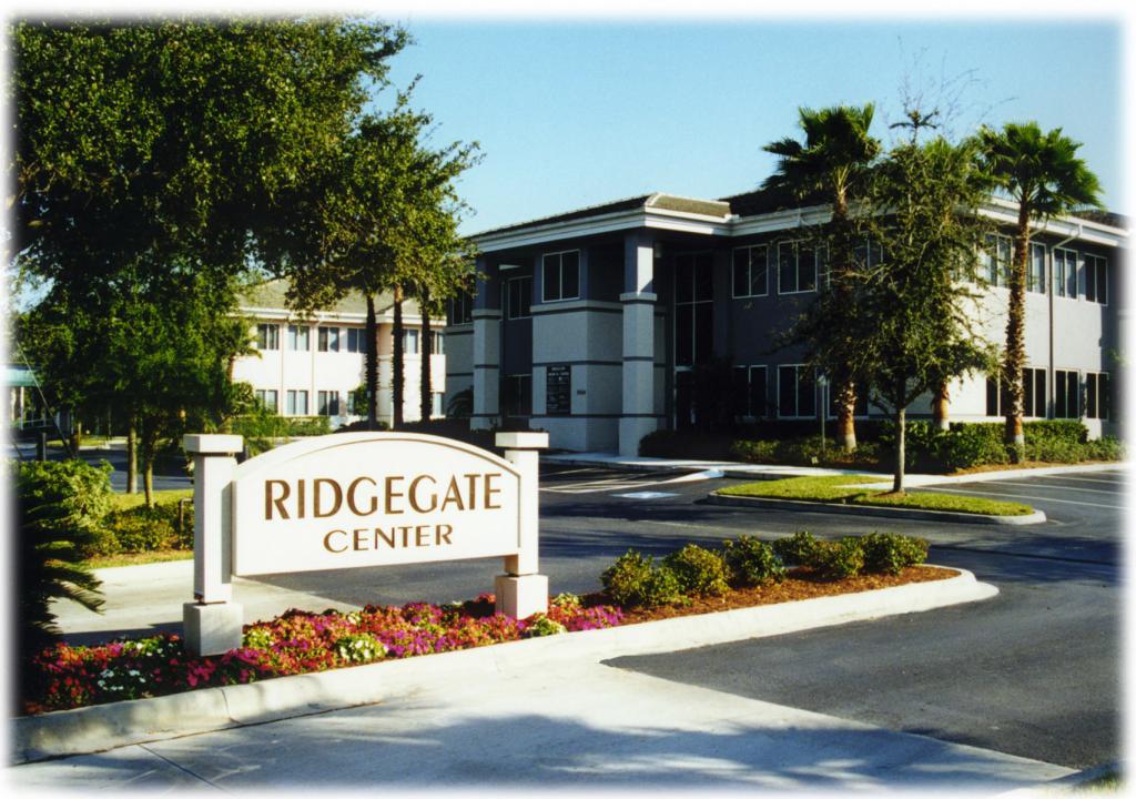 Ridgegate Center