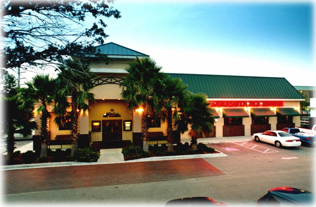 Sarasota Ale House