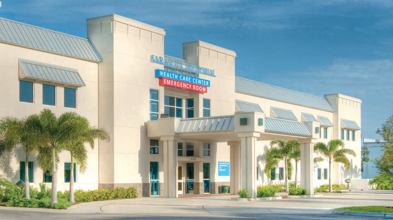 Sarasota Emergency Room